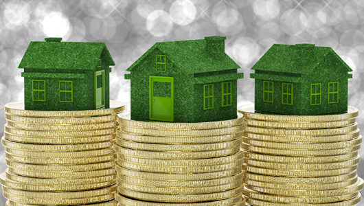 Billionaire: Buy a Home… And if You Can, Buy a Second Home!