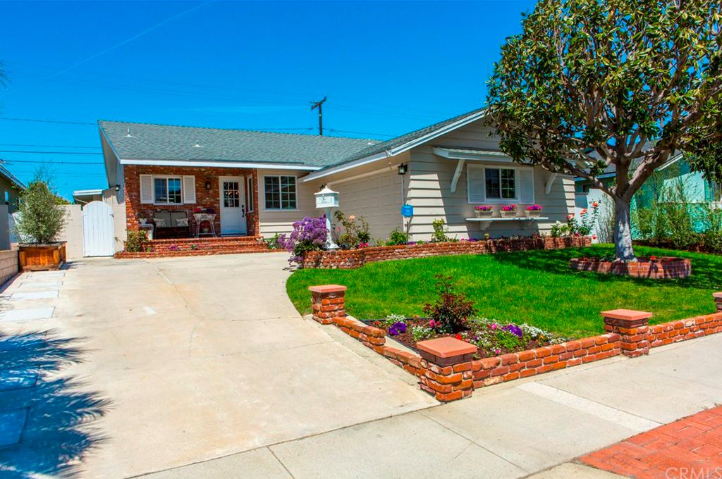 Spacious Southwood Torrance Home For Sale Open House Sat